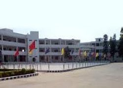 J k College of Education