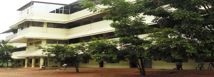 JM College of Arts & Science