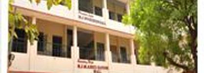 Jamal Mohamed College of Teacher Education
