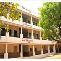 Jamal Mohamed College of Teacher Education