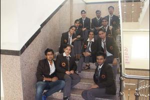 JMS - Student