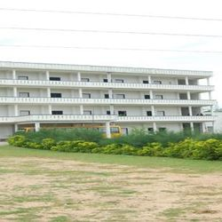 JP College Of Education
