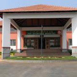 JSS Ayurveda Medical College and Hospital
