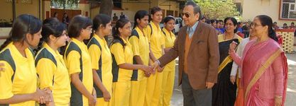 Jagat Taran Girls Degree College