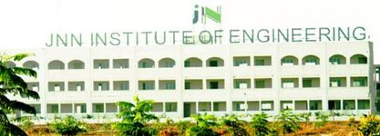 J N N Institute of Engineering