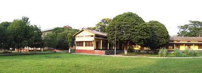 Jagiroad College