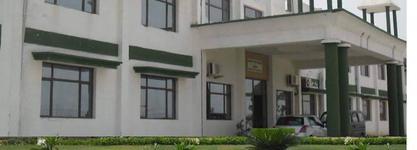Jagmohan Institute of Management & Technology
