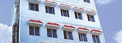 Jahnavi Degree College
