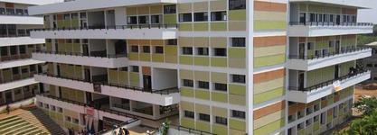 Jain College of Engineering