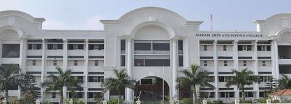 Jairam Arts & Science College