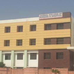 Jaiswal Nursing College