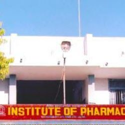 Jalna Education Society Institute of Pharmacy