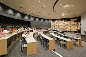 JCU - Classroom