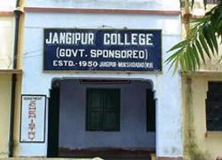 Jangipur College