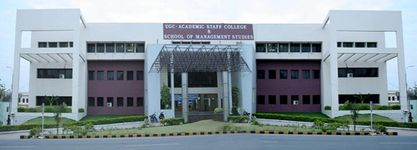 Jawaharlal Nehru School of Management Studies, Department of Business Administration