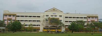 Jaya Engineering College