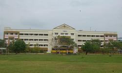 Jaya Engineering College
