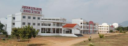 Jayam College of Engineering and Technology