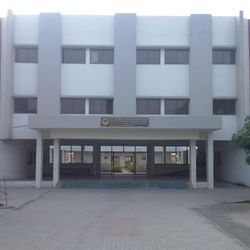 Jayvantrai Harrai Desai Polytechnic
