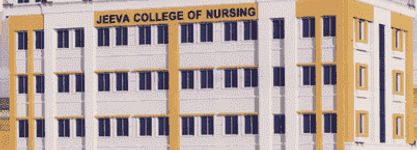 Jeeva College of Nursing