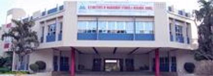 Jeevan Prabodhini Vita Sanchalit Prabodhini MCA College