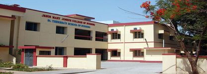 Jesus Mary  Joseph College & School Of Nursing