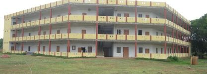Jeypore School of Engineering & Technology