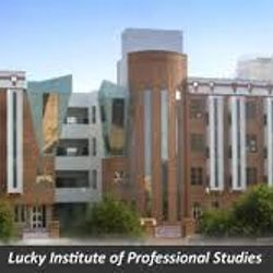 Lucky Institute of Professional Studies