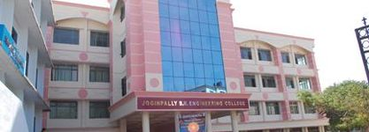 Joginpally B.R. Engineering College
