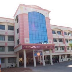Joginpally B.R. Engineering College