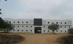 Jyothishmathi College of Engineering and Technology