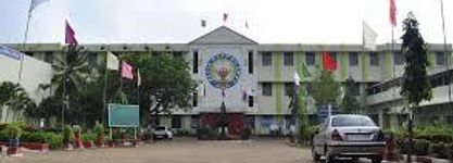 K.B.N. College