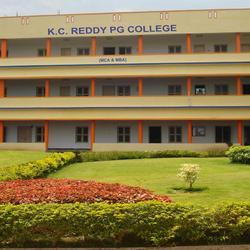 K.C.Reddy Business school