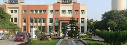 K.I.E.T College of Education