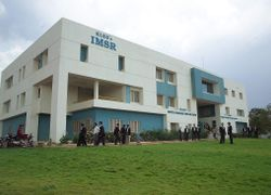 K.L.E.Society's Institute of Management Studies & Research
