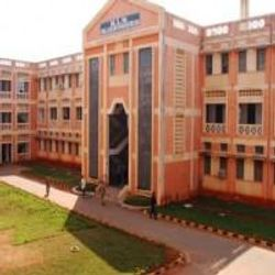 K.L.N.College of  Information Technology