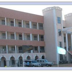 K.N.S.K. College of Engineering
