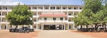 K.S.R. Polytechnic College