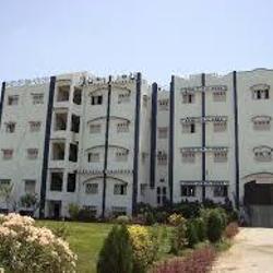K.V. Virani Institute of Pharmacy & Research Centre
