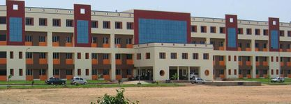 K. Ramakrishnan College of Engineering