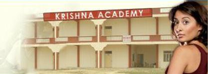 Krishna Academy