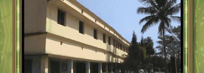 Kaptipada College