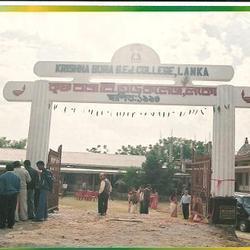 Krishna Bora B. ED. College
