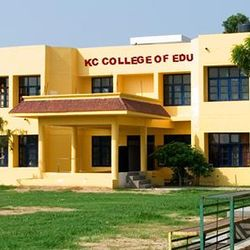 KC College of Education