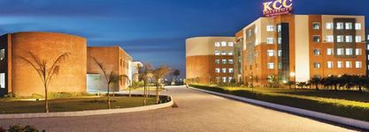 KCC Institute of Technology & Management