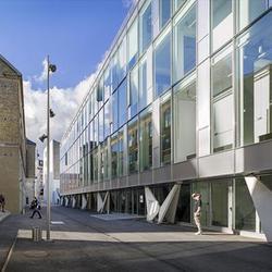 KEA Copenhagen School of Design and Technology