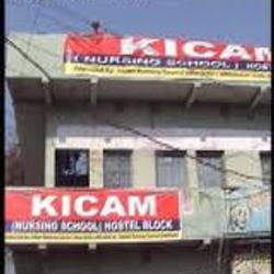 KICAM  Nursing School