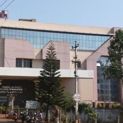KLS Institute of Management Education & Research