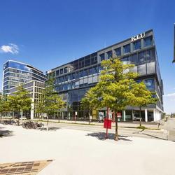 Kuhne Logistics University