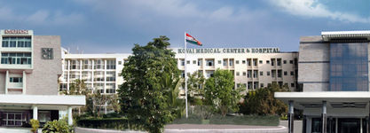Kavery Medical Centre and Hospital